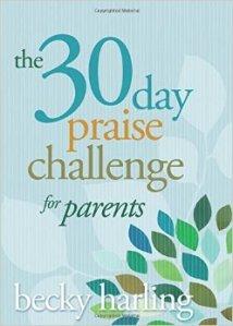 30 day praise challenge