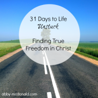 It Is for Freedom {A Guest Post}