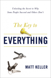 key to everything book cover