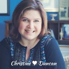 Christine Duncan Bio Pic