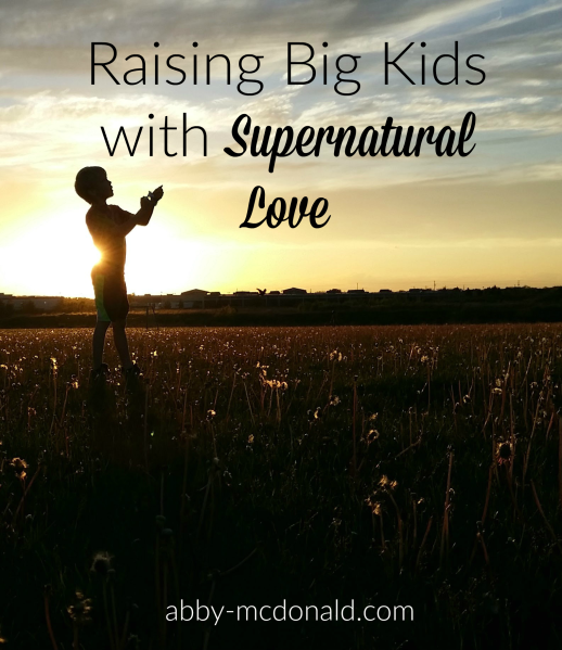 raising big kids 3