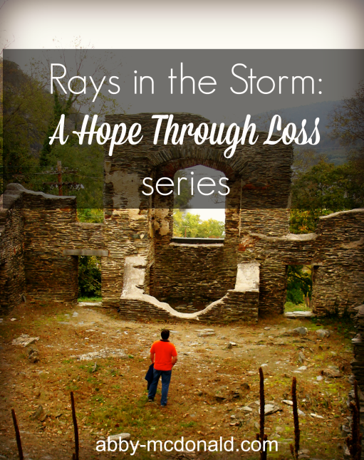 rays in the storm series