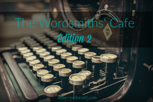 wordsmiths' cafe edition 2