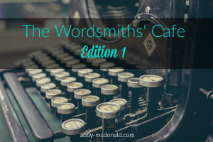 wordsmiths' cafe