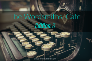 wordsmiths' cafe 3