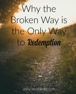 the-broken-way-review